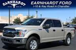 2018 F-150 SuperCrew Cab 4x4,  Pickup #FK1974A - photo 1