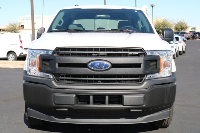 2019 Ford F-150 SuperCrew Cab RWD, Pickup #FK2227 - photo 3