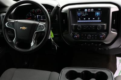 2016 Silverado 1500 Crew Cab 4x4, Pickup #FK2289A - photo 13