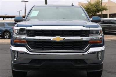 2016 Silverado 1500 Crew Cab 4x4, Pickup #FK2289A - photo 3