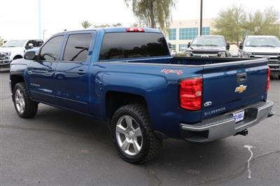 2016 Silverado 1500 Crew Cab 4x4, Pickup #FK2289A - photo 2