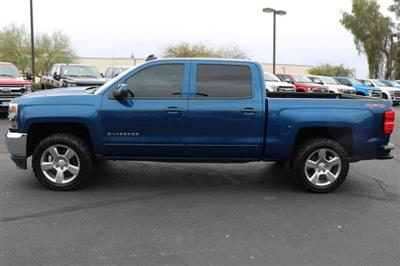 2016 Silverado 1500 Crew Cab 4x4, Pickup #FK2289A - photo 8