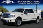 2013 F-150 SuperCrew Cab 4x4, Pickup #FK2294A - photo 1