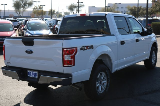 2019 F-150 SuperCrew Cab 4x4,  Pickup #FK2326 - photo 6