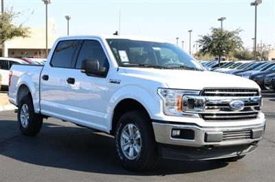 2019 F-150 SuperCrew Cab 4x4,  Pickup #FK2326 - photo 4