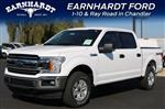2019 F-150 SuperCrew Cab 4x4,  Pickup #FK2326 - photo 1
