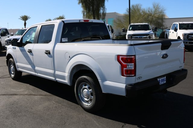 2019 F-150 SuperCrew Cab 4x2, Pickup #FK2394 - photo 2