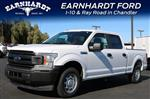 2019 F-150 SuperCrew Cab 4x2, Pickup #FK2394 - photo 1