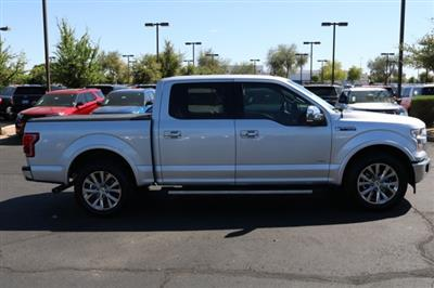 2017 F-150 SuperCrew Cab 4x2, Pickup #FK2519A - photo 5