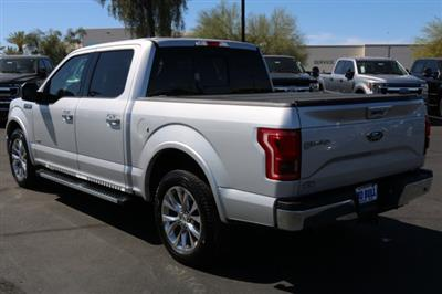 2017 F-150 SuperCrew Cab 4x2, Pickup #FK2519A - photo 2