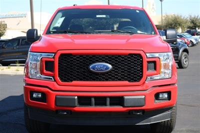 2019 F-150 SuperCrew Cab 4x4, Pickup #FK2566 - photo 3