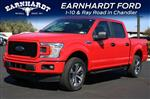 2019 F-150 SuperCrew Cab 4x4, Pickup #FK2566 - photo 1