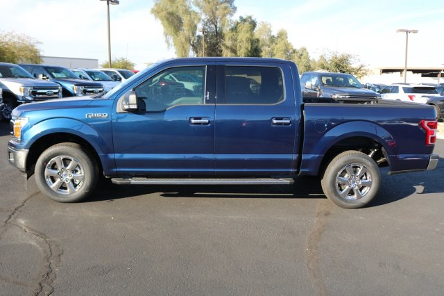 2019 F-150 SuperCrew Cab 4x2, Pickup #FK2633 - photo 8