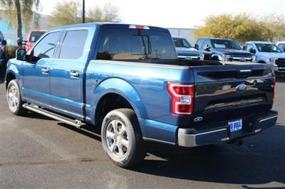 2019 F-150 SuperCrew Cab 4x2, Pickup #FK2633 - photo 2