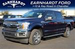 2019 F-150 SuperCrew Cab 4x2, Pickup #FK2633 - photo 1