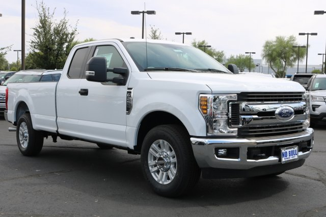 2019 F-250 Super Cab 4x2,  Pickup #FK290 - photo 4