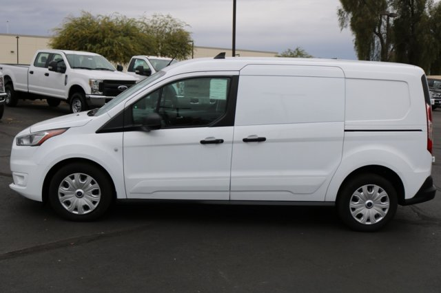 2019 Transit Connect 4x2,  Empty Cargo Van #FK293 - photo 8
