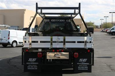 2019 F-650 Crew Cab DRW 4x2,  Scelzi CTFB Contractor Body #FK350 - photo 5