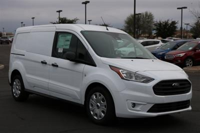 2019 Transit Connect 4x2,  Empty Cargo Van #FK375 - photo 4