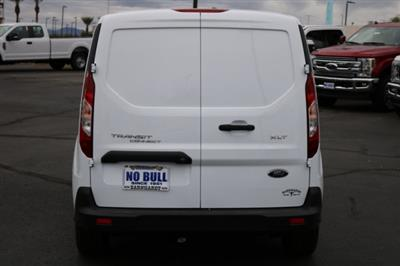 2019 Transit Connect 4x2,  Empty Cargo Van #FK375 - photo 7
