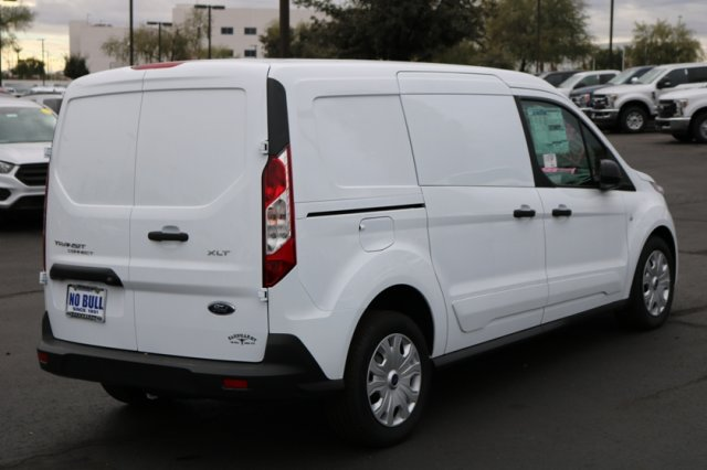 2019 Transit Connect 4x2,  Empty Cargo Van #FK388 - photo 6