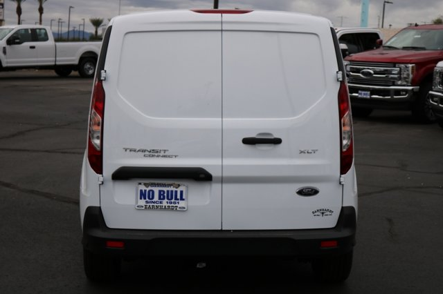 2019 Transit Connect 4x2,  Empty Cargo Van #FK388 - photo 7