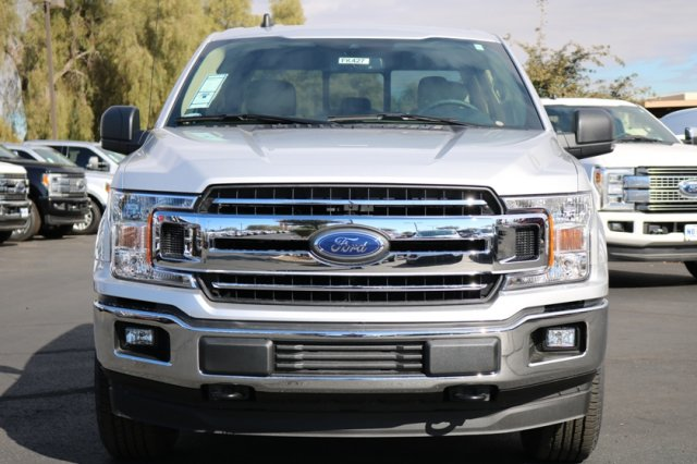 2019 F-150 SuperCrew Cab 4x4,  Pickup #FK427 - photo 3