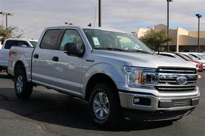 2019 F-150 SuperCrew Cab 4x4,  Pickup #FK427 - photo 4