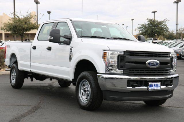 2019 F-250 Crew Cab 4x4,  Pickup #FK434 - photo 4