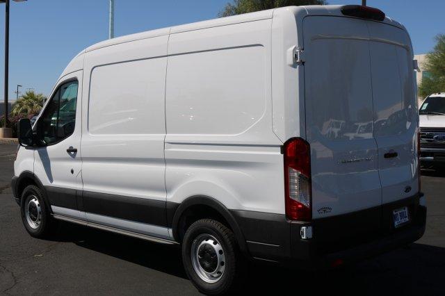 2019 Transit 150 Med Roof 4x2,  Empty Cargo Van #FK487 - photo 2