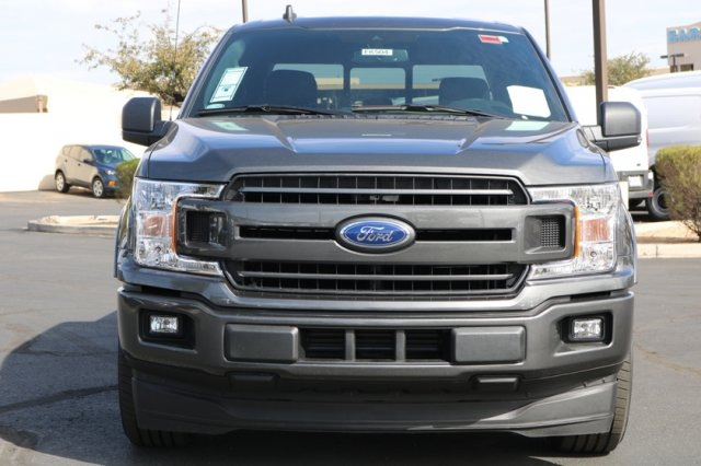 2019 F-150 SuperCrew Cab 4x2,  Pickup #FK504 - photo 3