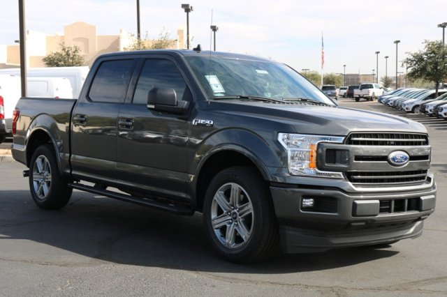 2019 F-150 SuperCrew Cab 4x2,  Pickup #FK504 - photo 4