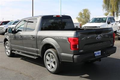 2019 F-150 SuperCrew Cab 4x2,  Pickup #FK504 - photo 2