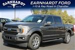 2019 F-150 SuperCrew Cab 4x2,  Pickup #FK504 - photo 1