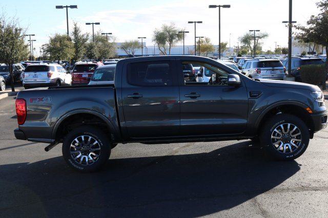 2019 Ranger SuperCrew Cab 4x4,  Pickup #FK550 - photo 5