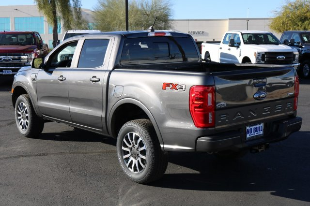 2019 Ranger SuperCrew Cab 4x4,  Pickup #FK550 - photo 2
