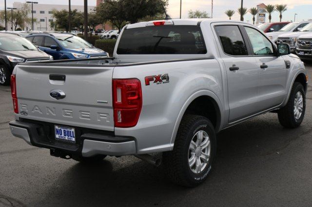 2019 Ranger SuperCrew Cab 4x4,  Pickup #FK551 - photo 6