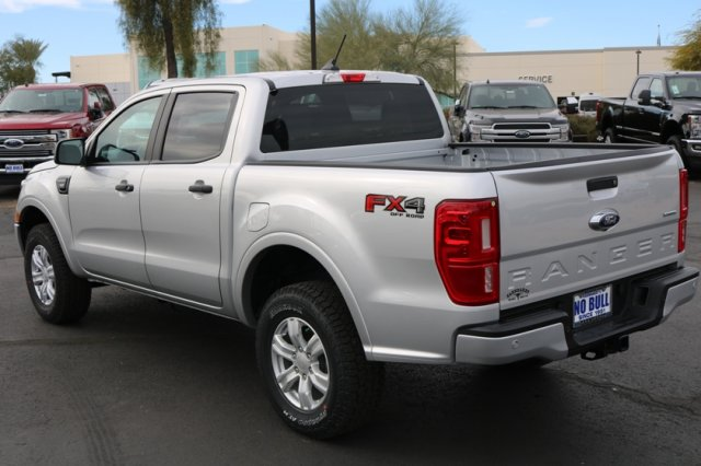 2019 Ranger SuperCrew Cab 4x4,  Pickup #FK551 - photo 2