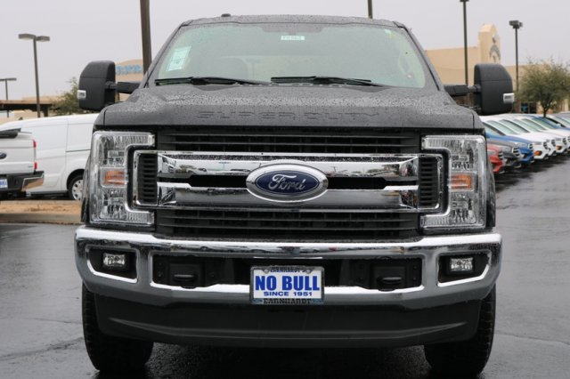 2019 F-250 Crew Cab 4x4,  Pickup #FK582 - photo 3