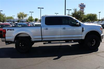 2019 F-250 Crew Cab 4x4,  Pickup #FK606 - photo 3