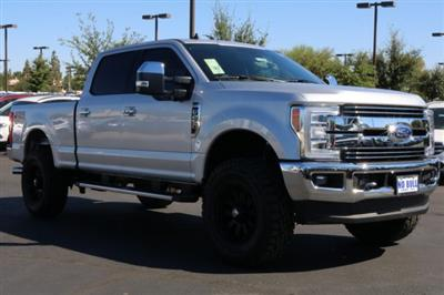 2019 F-250 Crew Cab 4x4,  Pickup #FK606 - photo 7