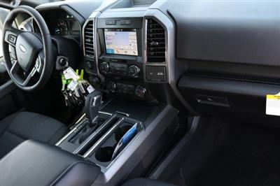 2019 F-150 SuperCrew Cab 4x4,  Pickup #FK611 - photo 10
