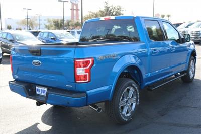 2019 F-150 SuperCrew Cab 4x4,  Pickup #FK611 - photo 6