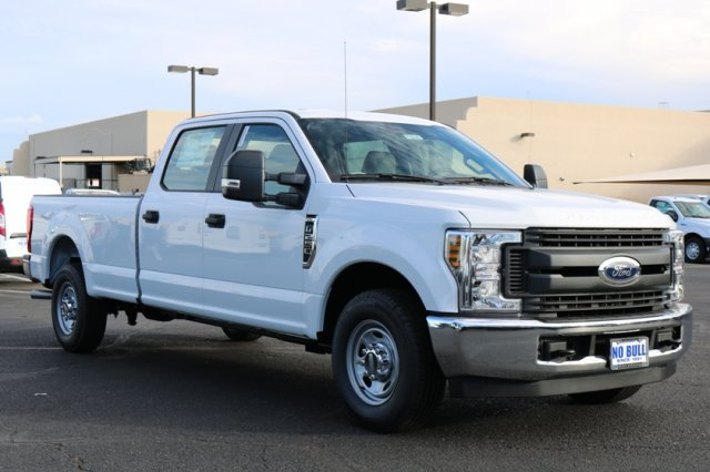 2019 F-250 Crew Cab 4x2,  Pickup #FK643 - photo 4