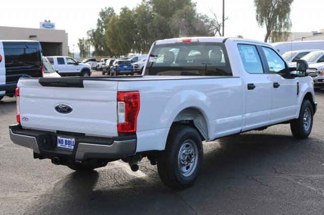 2019 F-250 Crew Cab 4x2,  Pickup #FK643 - photo 6