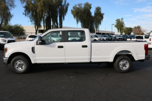 2019 F-250 Crew Cab 4x2,  Pickup #FK643 - photo 8
