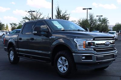2019 F-150 SuperCrew Cab 4x4, Pickup #FK649 - photo 4