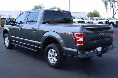 2019 F-150 SuperCrew Cab 4x4, Pickup #FK649 - photo 2