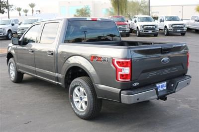 2019 F-150 SuperCrew Cab 4x4,  Pickup #FK652 - photo 2