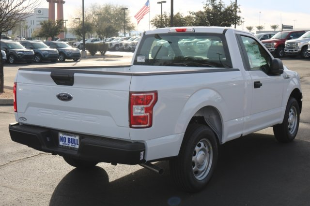 2019 F-150 Regular Cab 4x2,  Pickup #FK672 - photo 6